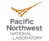 logo Pacific Northwest National Laboratory