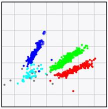TaqMan SNP genotyping in BIONUMERICS